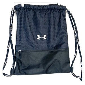 Under Armour Draw String back pack Black